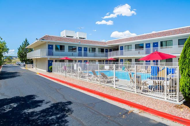 Motel 6 Pueblo I-25 - Pueblo - Rakennus