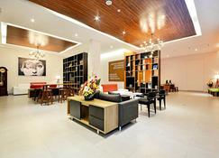 Treepark Hotel Banjarmasin - Banjarmasin - Aula