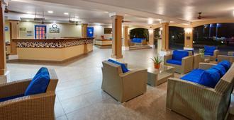 Divi Flamingo Beach Resort & Casino - Kralendijk - Lobby