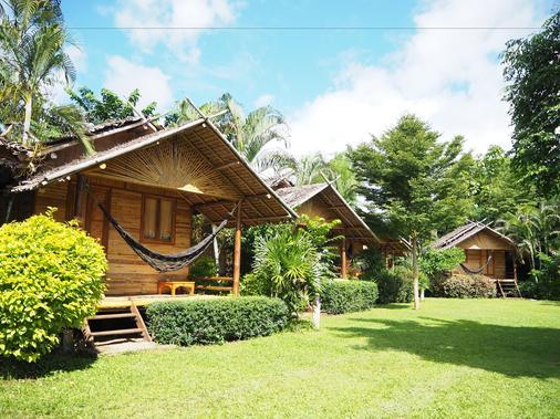Pai Country Hut - Pai