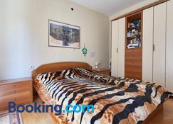 Apartment Vladan - Kumanovo - Bedroom