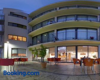 Hotel Jose Alberto - Viseu - Building