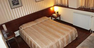 Hotel Centar - סקופיה