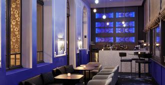 美憬閣因特拉肯聖喬治皇家酒店 - 因特拉肯 - 休閒室