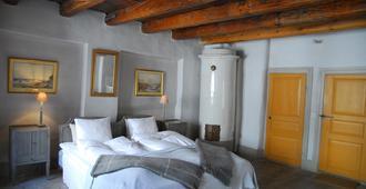 斯文維特艾帕爾酒店 - 斯德哥爾摩 - 斯德哥爾摩 - 臥室