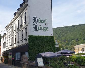 Hotel de Liege - La Roche En Ardenne