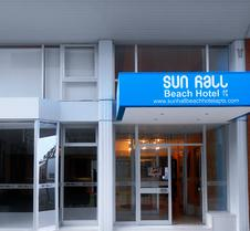Sun Hall Apartments