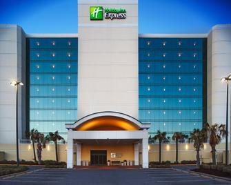 Holiday Inn Express & Suites Va Beach Oceanfront - Virginia Beach - Building