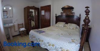 Hostal Casa Margarita - Soller - Bedroom