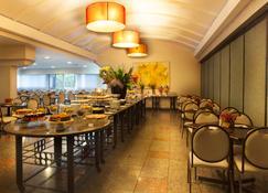 Hotel Boulevard Plaza - Belo Horizonte - Restaurant