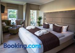 Upstalsboom Hotel Ostseestrand - Heringsdorf - Κρεβατοκάμαρα