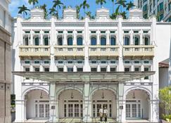 Intercontinental Singapore - Singapore - Building