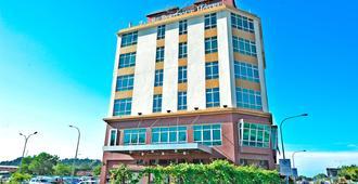 Zara's Boutique Hotel - Kota Kinabalu