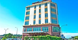 ザラズ ブティック ホテル - コタキナバル