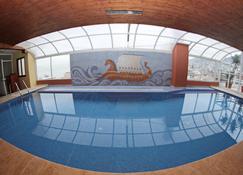 Madisson Hotel - Jounieh - Alberca