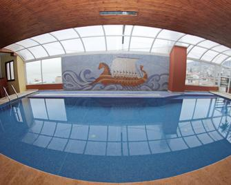 Madisson Hotel - Jounieh - Pool