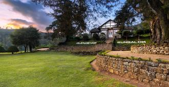 Scottish Planter Glendevon Bungalow - Nuwara Eliya - Θέα στην ύπαιθρο