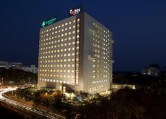 Lemon Tree Premier, Hitec City, Hyderabad - Hyderabad - Building
