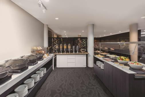 Rendezvous Hotel Perth Central - Perth - Buffet