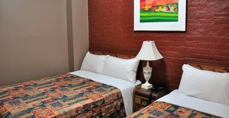 Hotel Ste-Catherine - מונטריאול