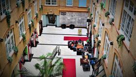 Singer109 Hotel & Apartment - Berlin - Lobby