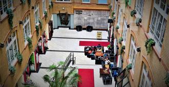 Singer109 Hostel - Berlin - Lobby