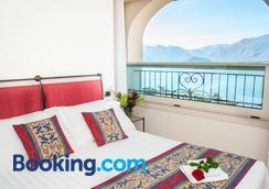Hotel Bellagio - Bellagio - Bedroom