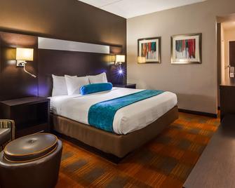 Best Western Plus Pineville-Charlotte South - Pineville - Bedroom