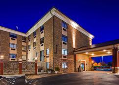 Best Western Plus Pineville-Charlotte South - Pineville - Building