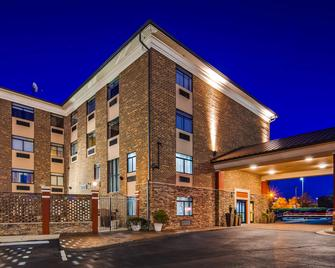 Best Western Plus Pineville-Charlotte South - Pineville - Building
