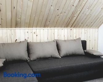 Apartments & Rooms Banich - Kranjska Gora - Living room