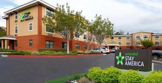 Extended Stay America Santa Barbara - Calle Real - Santa Barbara