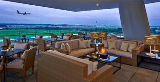Kimpton Overland Hotel Atlanta Airport - Atlanta - Parveke
