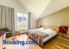 Fosshotel Vatnajokull - Hofn - Bedroom