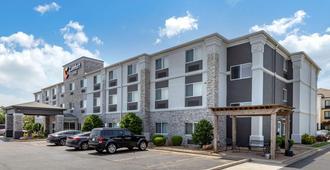 Comfort Inn Oklahoma City South - I-240 - Oklahoma City