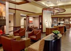 印第安納波利斯機場君悅酒店 - 印第安那波里 - 印第安納波利斯 - 大廳