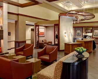 Hyatt Place Indianapolis Airport - Indianapolis - Lobby