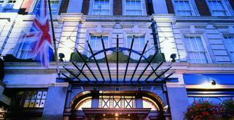 Hotel 41 - London - Building