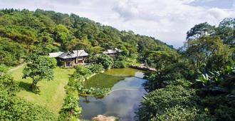 Meliá Ba Vi Mountain Retreat - Hanoi - Vista del exterior