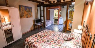 A Cien Leguas - Castrogeriz - Bedroom