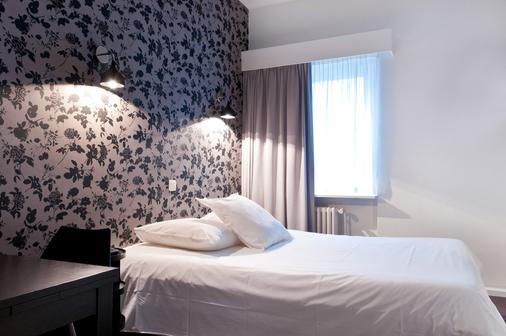Queen Anne Hotel - Brussels - Phòng ngủ