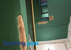 Green River Hostel - Cuenca - Building