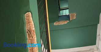 Green River Hostel - Cuenca - Edificio