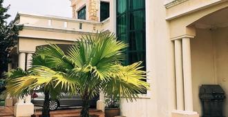Villa Shamir Near Klia - Sepang - Gebäude