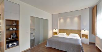 Sorell Hotel Rütli - Zúrich - Habitación