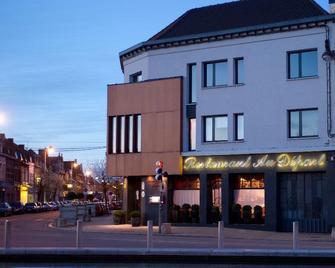 Citotel B Hotel - Béthune - Gebouw
