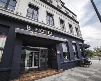 Citotel B Hotel - Béthune - Building