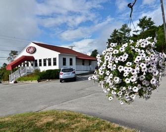 Best Western Freeport Inn - Freeport - Κτίριο