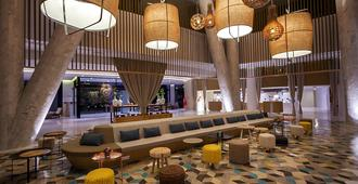 Sousse Pearl Marriott Resort & Spa - Sousse - Lounge