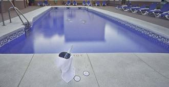 Hotel Las Rampas - Fuengirola - Svømmebasseng